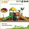 Kleine Kind-im Freienspielplatz-Plättchen