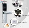Qualitäts-intelligenter Hotel-Tür-Verschluss mit freier Software