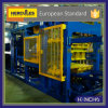 機械、Qt6-15移動式Conreteのブロック機械を作る経済的なセメントのブロック