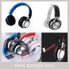 De stereo Draadloze Vouwbare V2.1 Steun TF Card/MP3 van de Hoofdtelefoon van de Oortelefoon Bluetooth