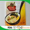 Qualitäts-Plastiktasche-Plastik-Beutel für Nahrungsmittelzoll