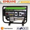 gruppo elettrogeno a tre fasi della benzina di inizio elettrico 3kw (EM4800A)