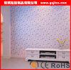 Vinilo decorativo Wallcovering del papel pintado de la goma auta-adhesivo para la decoración interior