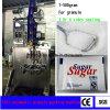 sel emballage de granules de sucre de la machine machine d'emballage de céréales