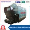 7.0 caldeira de vapor industrial da biomassa da baixa pressão do MW ATM