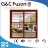 Шикарная Arc-Shaped раздвижная дверь с комнатой ливня (CE)