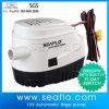 Micro pompe di sentina automatiche di Seaflo 12V 750gph della pompa ad acqua per il sistema marino della pompa ad acqua della sentina