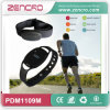 대중적인 적당 심박수 수신기 손목 시계 보수계 Bluetooth 손목 시계 보수계 심박수 시계 단계 카운터