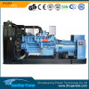 660kVA Diesel Genset Powered door Mtu Engine voor Sale