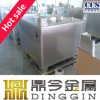 Réservoir du miel IBC d'acier inoxydable pour la nourriture liquide