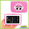 4.3inch Kids Tablet PC met Educational Applications (ly-CT430A)