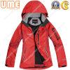 Waterproof popolare Fashionable Soft Shell Jacket per Women
