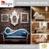 Per esempio mobilia antica intagliata mano di qualità superiore di legno solido 005