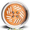 Roda Rotiform da liga da réplica da borda da roda de carro para Rotiform