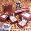보석 나무 상자