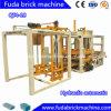 機械を作るQt4-18中型の自動具体的な空のブロック