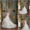 ウェディングドレス、婚礼衣裳、花嫁の服(GT010)