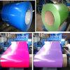 カラー上塗を施してある電流を通された鋼鉄コイル/PPGI