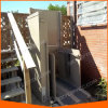 Hauptaufzug/Treppen-Aufzug