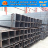 100X100mm Q235B Black Iron Seel Square Tube