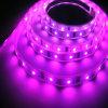 110V 220V SMD5050 imprägniern flexiblen LED-Streifen