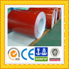 Cgcd1 Color Coated bobina de acero
