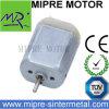 motor de la C.C. de 12V 12000rpm para la cizalla de pelo, la silla del masaje y el espejo de Rearview retractable