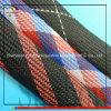 Funda ensanchable trenzada de Polyster de la aprobación de la UL para la protección del cable