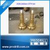 Буровые наконечники воздушного давления DTH SD8-240mm высокие