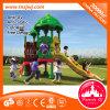 Meistgekauftes kommerzielles im Freienspielplatz-Plättchen-Gerät für Schule