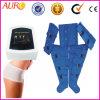 Лимфатический массаж Pressotherapy воздушного давления дренажа Slimming машина