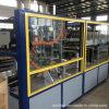 10-15 Kartone/Min Hot Glue Carton Packing Machine für Bottles (WD-XB15)