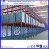 2014 Acero Q235 Cold Storage Drive en rack Certificado CE