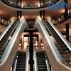 Sicherheits-Handelshauptrolltreppe-Treppe