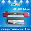 del 1.8m la mejor Dx5 Eco impresora solvente principal de la etiqueta engomada de la bandera del precio bajo