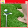 Синтетический гольф практики управляя дерновиной миниого футбольного поля циновки искусственной