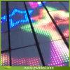 Pistes de Danse Allumées Programmées par Contrôle de Carte de Network/SD