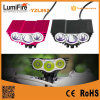 Superenergie Xml T6 LED Fahrrad-Licht-Vorderseite-Fahrrad-Lampe