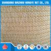 HDPE de filé de bande de Hongye avec le filet agricole vert UV d'ombre de protection de Sun pour l'usine de Chambre d'ombre de serre chaude