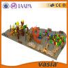 Das crianças novas do projeto de Vasia campo de jogos 2015 ao ar livre