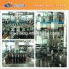 Hy-Remplir de machine de remplissage de l'eau de seltz de bouteille en verre