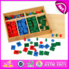 2016 vormt het Nieuwe Digitale OnderwijsStuk speelgoed van het Ontwerp, Houten Digitaal OnderwijsStuk speelgoed, het Populaire Houten Digitale OnderwijsStuk speelgoed W11A038 van het Jonge geitje
