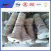 Rodillo de la fricción del uno mismo que alinea de cerámica resistente a la corrosión