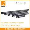 50inch 240Wのクリー語3D 50  LED Light Bar