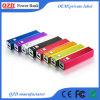 Nuevo banco móvil de la energía del cargador para el cargador portable del banco de la energía del teléfono elegante