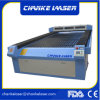 Precio de acrílico de la cortadora del grabado del laser del no metal Ck1325