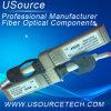 La fábrica modifica el cable óptico de la calidad para requisitos particulares SFP+
