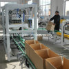 Wd-Zx15 Caso Packing Machine para Bottles