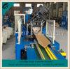 방어를 위한 서류상 깔판 판지 코너 만드는 기계