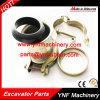 4071215 coppia, accoppiamento di tubo flessibile idraulico dell'escavatore,